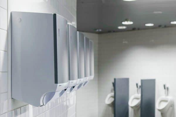 Elintarvikeala hygieniatuotteet