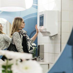 Smart Washroom Jumbo