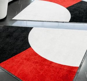 Shape mats